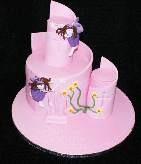 Fairy Cakes Uk
